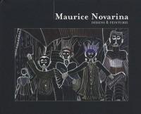 Maurice Novarina : Dessins et peintures