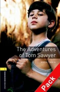The Adventures of Tom Sawyer (1CD audio)