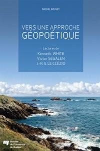 Vers une Approche Geopoetique