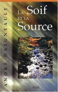 La soif et la source