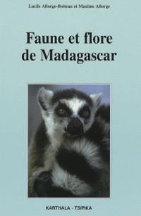 Faune et flore de Madagascar