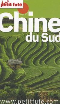 Chine du sud 2010 petit futé