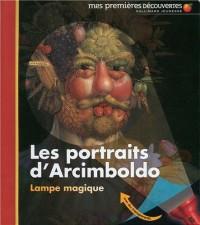 Les portraits d'Arcimboldo
