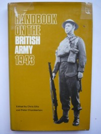 HANDBOOK ON THE BRITISH ARMY 1943