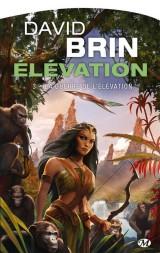 Élévation, T3 : La Guerre de l'Élévation [Poche]