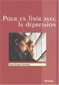 Pour en finir avec la dépression