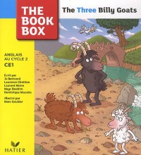 The Three Billy Goats Anglais au Cycle 2 CE1