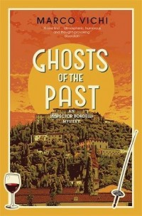 Ghosts of the Past: Book Six