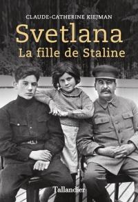 Svetlana la fille de Staline