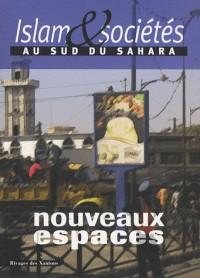 Islam et Societes au Sud du Sahara