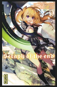 Seraph of the end, tome 9