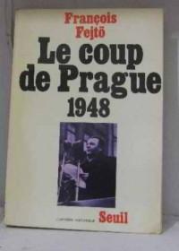 Le coup de prague 1948