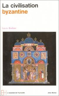 Le Monde byzantin, tome 3 : La Civilisation byzantine