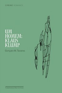 UM HOMEM: KLAUS KLUMP (Em Portuguese do Brasil)