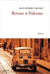 Retour à Palerme