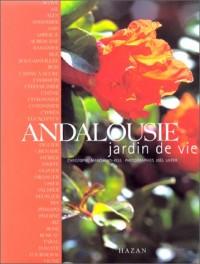 Andalousie, jardin de vie