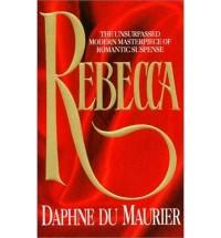 REBECCA BY (DU MAURIER, DAPHNE) PAPERBACK