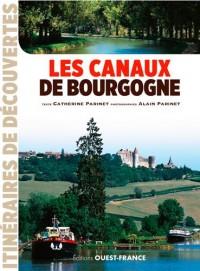 Les canaux de Bourgogne