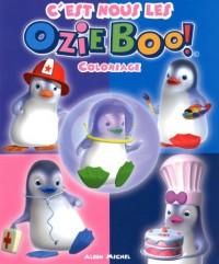 C'est nous les Ozie Boo