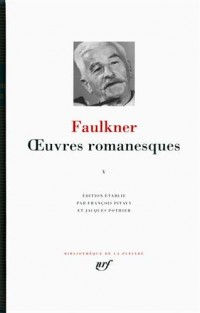 Œuvres romanesques (Tome 5)