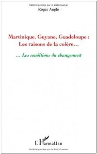 Martinique, Guyane, Guadeloupe : Les raisons de la colère...