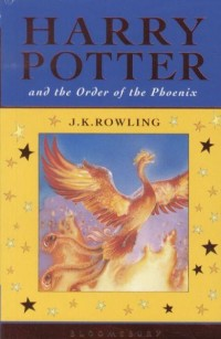 Harry Potter 5 and the Order of the Phoenix. Celebratory Edition
