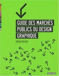 Guide des marchés publics du design graphique