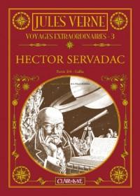Voyages Extraordinaires T3-Hector Servad