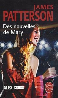 Des nouvelles de Mary