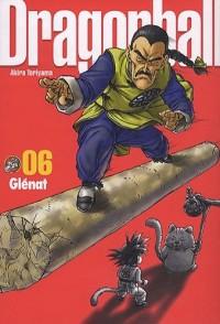 Dragon Ball - Ultimate Edition, Tome 6