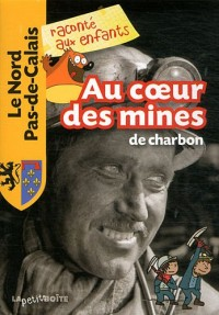 Au coeur des mines de charbon