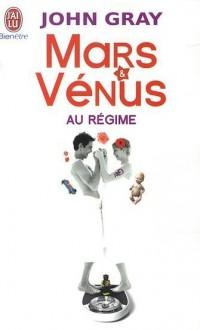 Mars & Vénus au régime