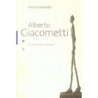 Alberto Giacometti : Un pur exercice optique