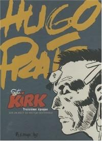 Sergent Kirk, Tome 3