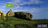 Panoramic Brittany : Edition en langue anglaise