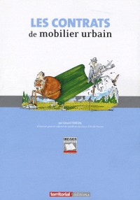 Les contrats de mobilier urbain
