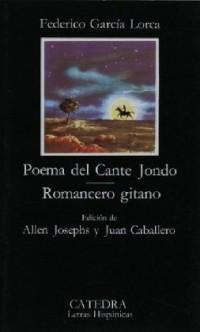 Poema Del Cante Jondo Romancero Gitano