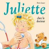 Juliette chez le docteur