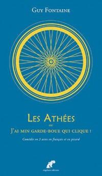 Les Athees Ou J'Ai Min Garde-Boue Qui Clique