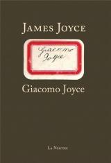 Giacomo Joyce [Poche]
