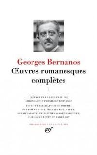 Oeuvres romanesques complètes/Dialogues des carmélites (Tome 1)