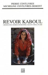 Revoir Kaboul