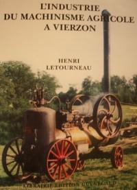 L'industrie du machinisme agricole à Vierzon