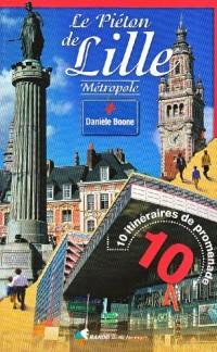 Le piéton de Lille
