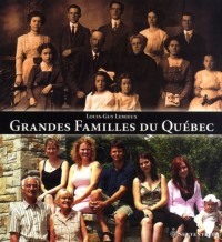 Les Grandes Familles du Quebec