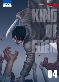 King of Eden T04 (04)