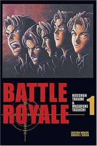 Battle Royale, tome 1
