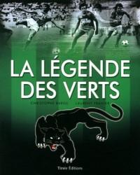 La légende des Verts