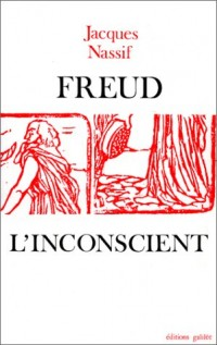 Freud l'inconscient