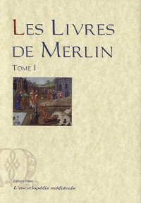 Les livres de Merlin : Tome 1, Merlin propre, Suite Huth